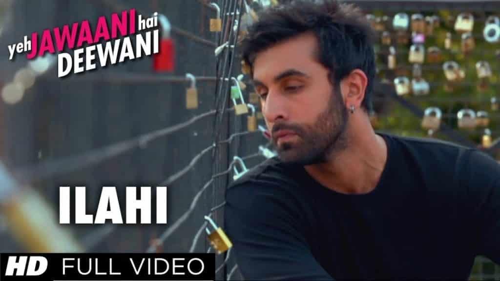 Ilahi Lyrics in Hindi
