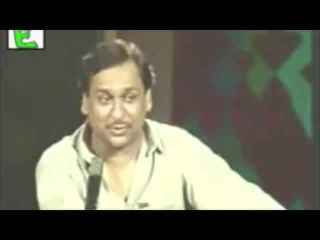 hungama hai kyon barpa lyrics   Akbar Allahabadi   Ghulam Ali