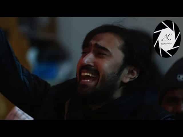chand muharram ka nazar aa gaya lyrics | Ali Shanawar
