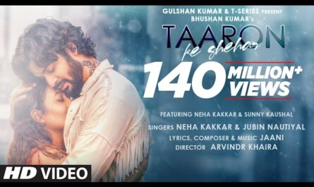 taaron ka shehar ringtone Mp3 download | Neha & Jubin